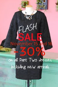 Flash sale 1